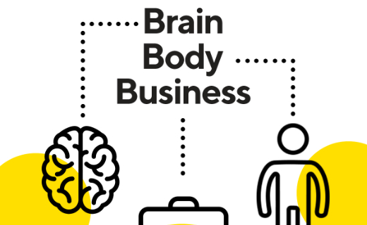 BrainBodyBusiness