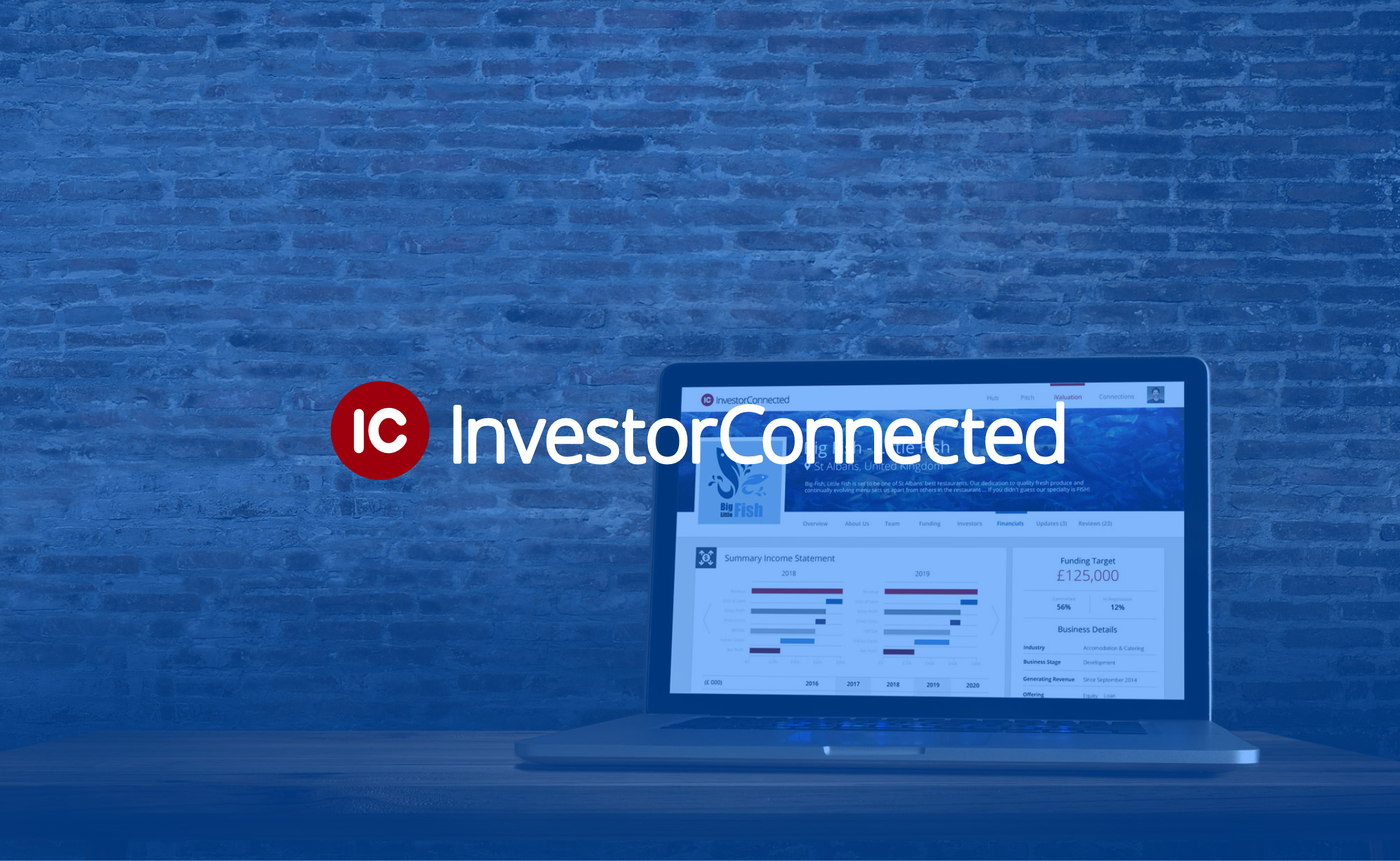 Investor Connected